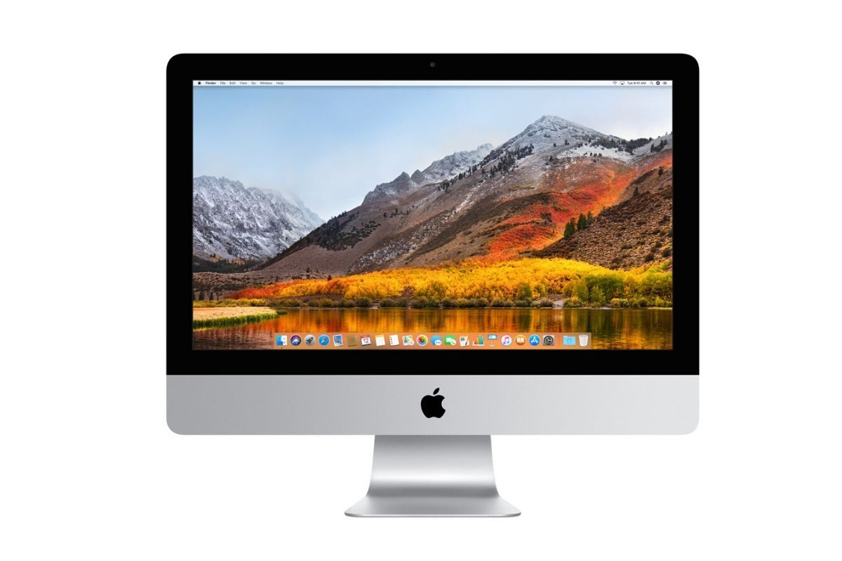 iMac for Education