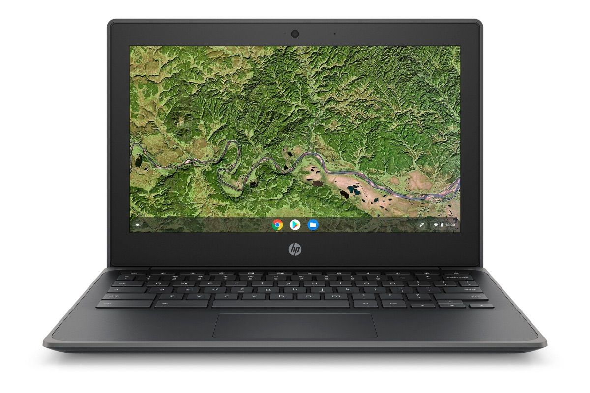 Chromebook device for Education